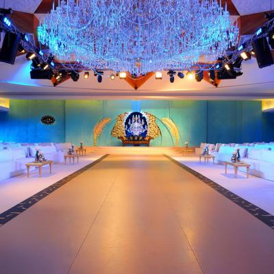 The Largest Hotel Wedding Ballrooms in Kuwait
