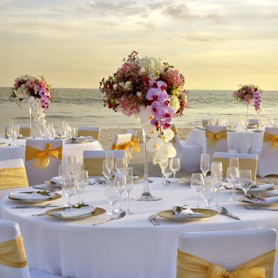 The Top Wedding Venues in Salalah