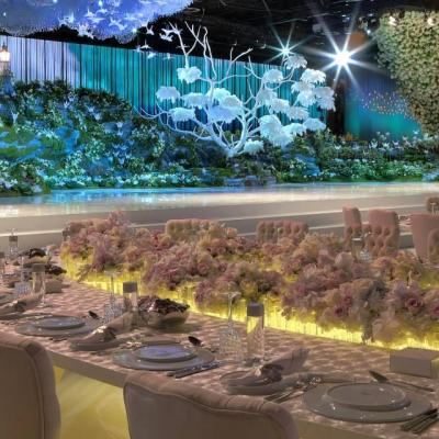 Top Banquet Halls in Dubai