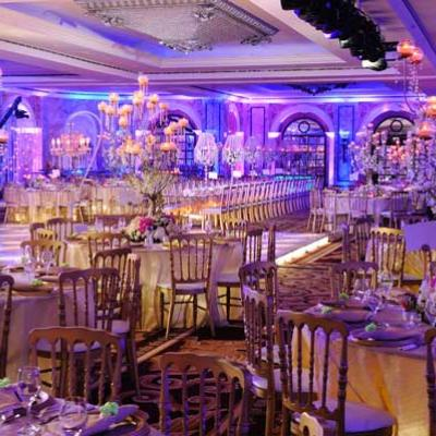Largest Indoor Wedding Venues in Lebanon