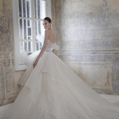 Georges Hobeika 2020 Spring Summer Wedding Dresses