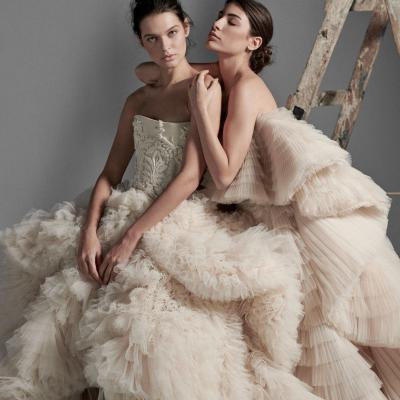 Krikor Jabotian 2020 Wedding Dresses