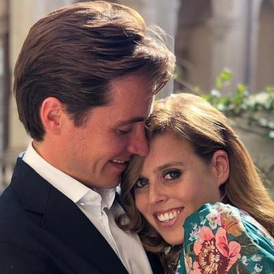 Princess Beatrice Cancels Wedding Due to COVID 19