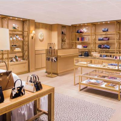 Tory Burch Launches in Jordan