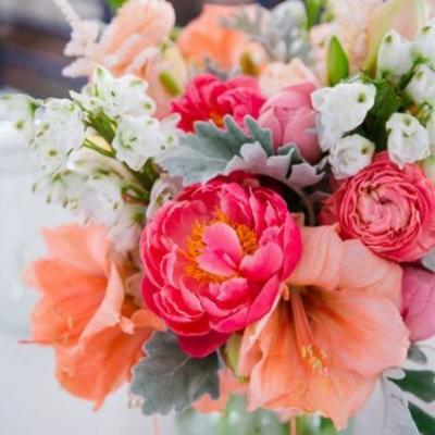 8 Tips for the Perfect Wedding Flowers
