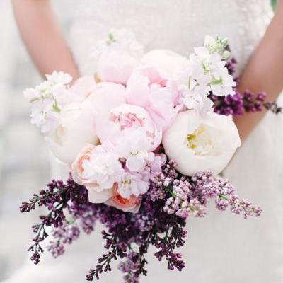 5 Wedding Bouquet Ideas We Love
