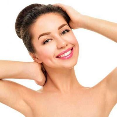 What You Should Know About Dark Underarms