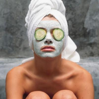 9 Amazing DIY Face Masks for Healthy and Glowing Skin