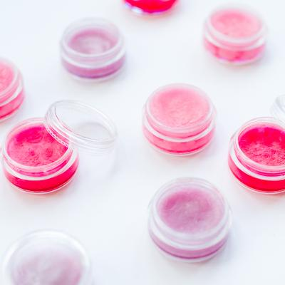 3 Amazing DIY Lip Balms