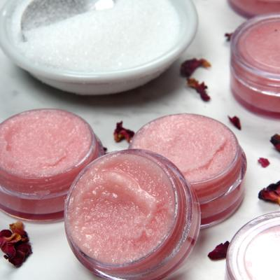 3 Easy DIY Lip Scrubs