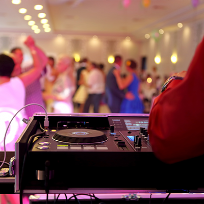 Dealing with Sound Restrictions at Wedding Venues