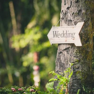 12 Ideas for a Green and Eco Friendly Wedding