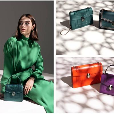 Bvlgari Launching New Serpenti Collection