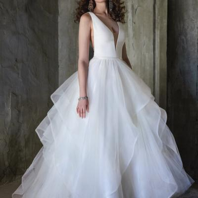 Maggie Sottero 2020 Dresses Romantic and Contemporary