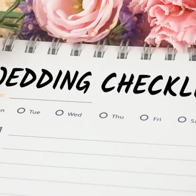 Tips to Help You Plan Your Wedding During Ramadan