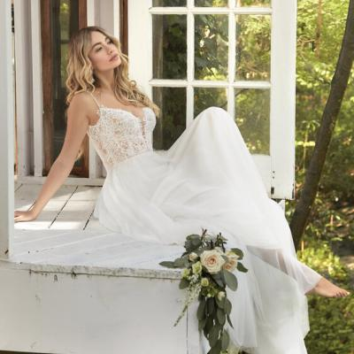 Rebecca Ingram Wedding Dresses 2020 - Affordable Luxury