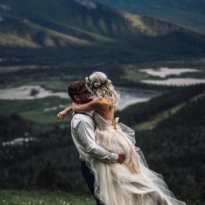 صور حفلات زفاف من حول العالم