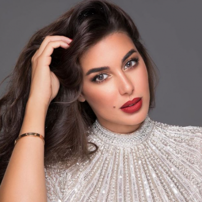 Yasmin Sabri Makeup Looks We Love