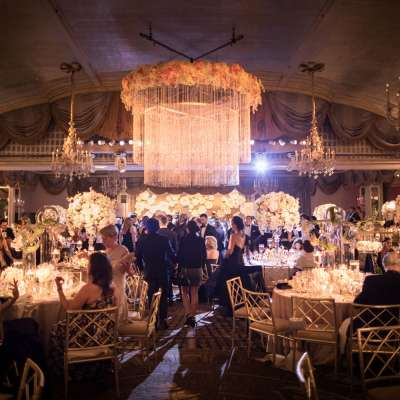 Pros and Cons of a Big or Small Wedding