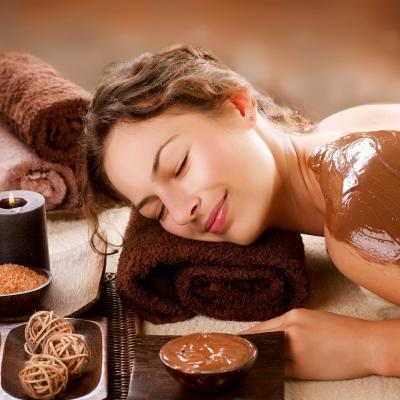 Make Your Own Chocolate Bubble Bath