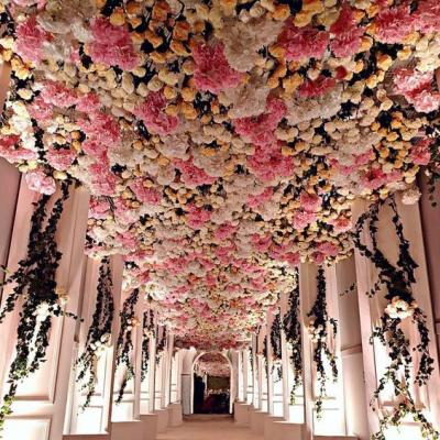 Wedding Entrances That Will Amaze Your Guests