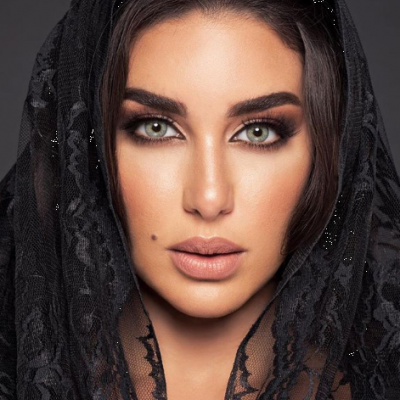 Egyptian Celebrity Makeup Looks