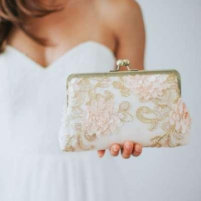 Beautiful Bridal Clutch Bags