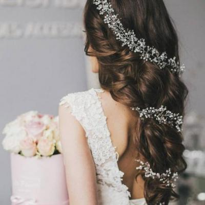 Charming Bridal Braids We Love