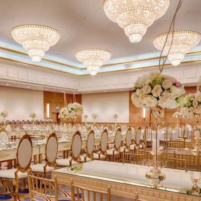 Wedding Ballroom Prices in Riyadh
