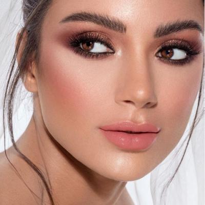 مكياج عرايس لبناني بأنامل أشهر خبراء الجمال