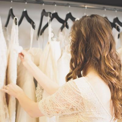 Mistakes to Avoid While Shopping for Your Wedding Dress