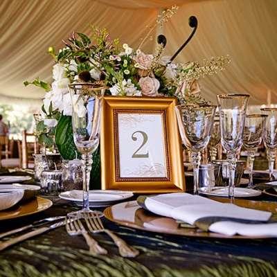 Wedding Seating Plan 101