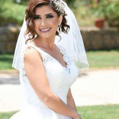 أجمل تسريحات العرائس بأنامل خبير التجميل اللبناني جوليانو أسمر