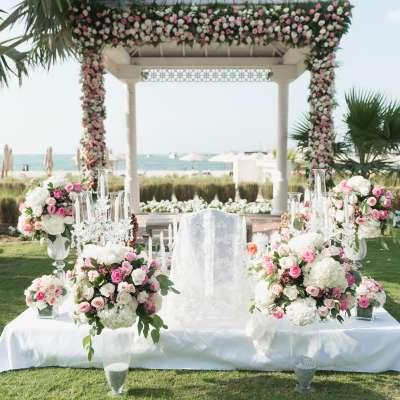 Understanding Sofreh Aghd in Persian Weddings