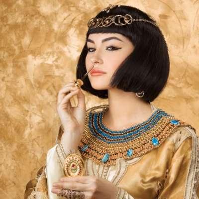 Beauty Secrets of Ancient Egypt