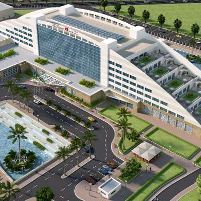 Grand Millennium Hotel in Tabuk Opening Soon