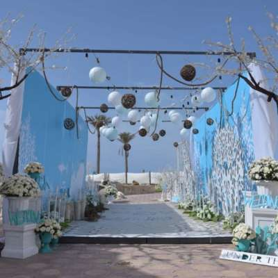Borg El Arab Wedding 1