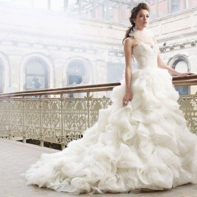 Elie Saab Wedding Dresses Price 99 Simple La Roza Lina Bridal