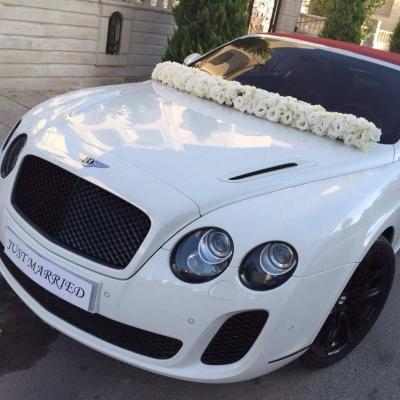 Myth Luxury Car Rentals Dubai Arabia Weddings