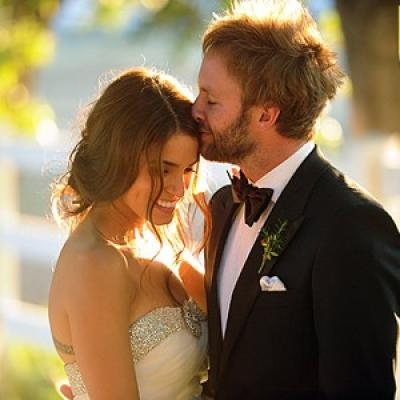 Nikki reed and paul mcdonalds wedding arabia weddings discover more real luxury weddings junglespirit Choice Image