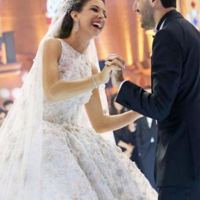 Discover More Real Luxury Weddings