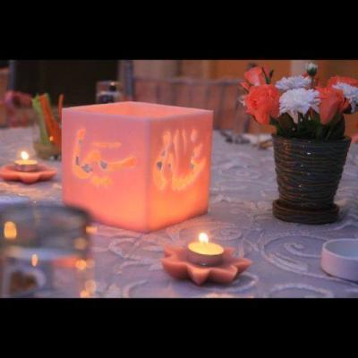 Dalia's Candles
