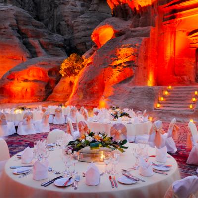Mӧvenpick Resort Petra