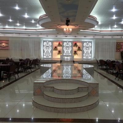 قاعة الأميرة