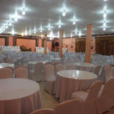 Al Watan Hall