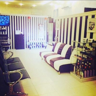 Aquamarine Beauty Center