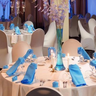 قاعة نوران للإحتفالات والمناسبات
