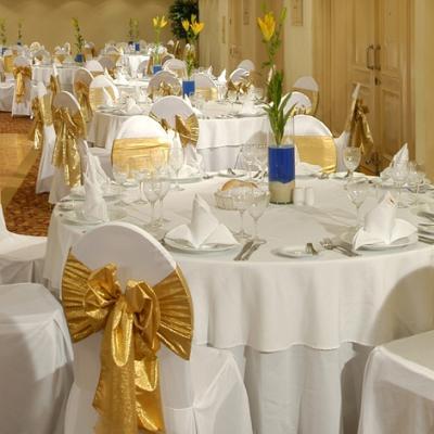 قصر نور للإحتفالات والمؤتمرات