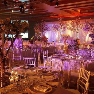 Baqaa Glamour Weddings & Events