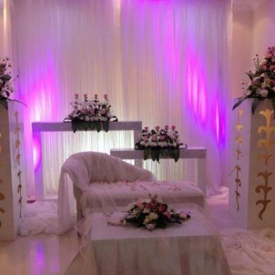 جولينا لتنظيم الحفلات والاعراس